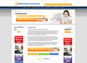 makefastmoneyonline.co.uk