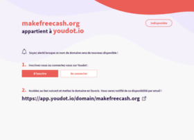 makefreecash.org
