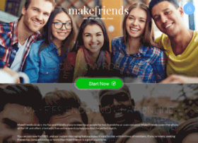 makefriends.co.uk