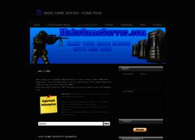 makegameserver.com
