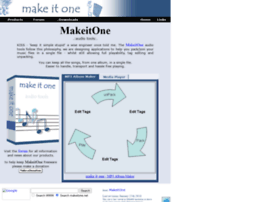 makeitone.net