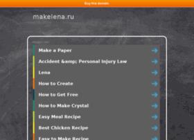 makelena.ru