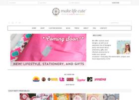 makelifecute.com