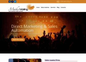 makemailing.com