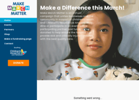 makemarchmatter.org