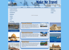 makemetravel.in
