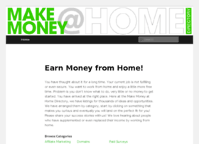 makemoneyathomedirectory.com