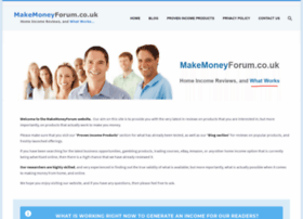 makemoneyforum.co.uk