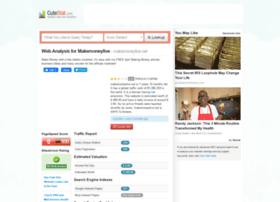 makemoneylive.net.cutestat.com