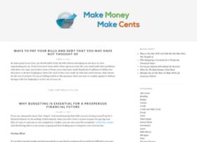 makemoneymakecents.com