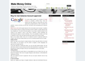 makemoneyonline-admin.blogspot.com