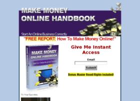 makemoneyonlinehandbook.com
