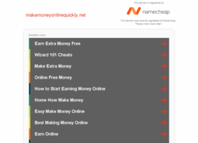 makemoneyonlinequickly.net