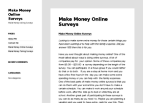 makemoneyonlinesurveys.net