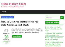 makemoneyteam.com