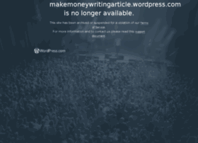 makemoneywritingarticles.co.nr