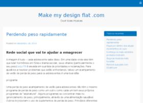 makemydesignflat.com