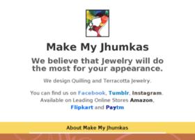 makemyjhumkas.com