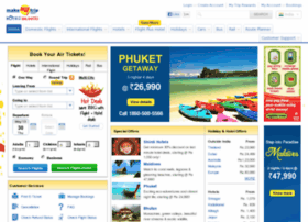 makemytrip.co.in