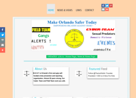 makeorlandosafertoday.com