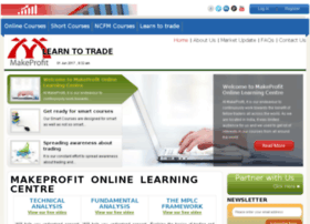 makeprofitlearningcentre.com