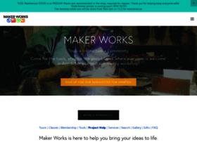 maker-works.com