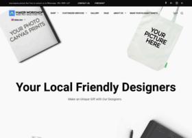 maker-workshop.com