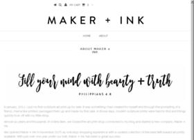 makerandink.myshopify.com