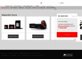 makerbot.referralcandy.com