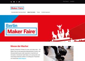 makerfaire.berlin