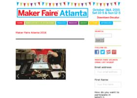 makerfaireatl.com