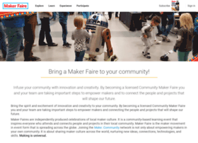 makerfairesingapore.com