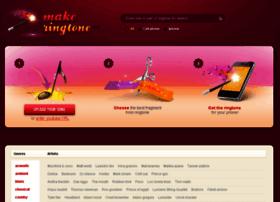 makeringtone.org