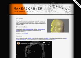 makerscanner.com