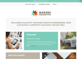 makerscollective.org