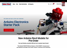 makershed.com