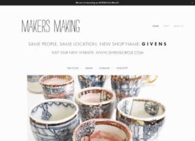 makersmaking.com