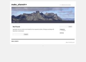 makeshared.com