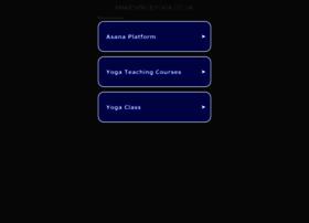 makespaceyoga.co.uk