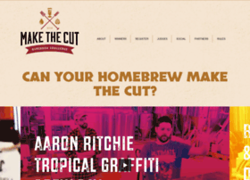 makethecut.beer