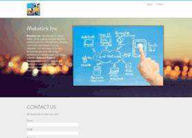 maketick.strikingly.com