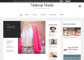 makeup-mania.net