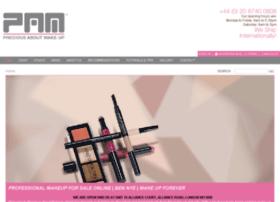 makeup-provisions.com