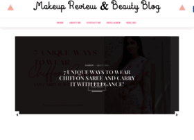 makeupandbeautyblog.in
