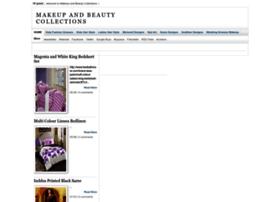 makeupandbeautycollections.blogspot.com