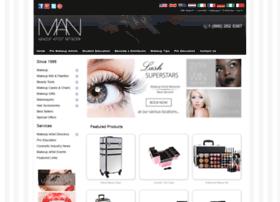 makeupart.net