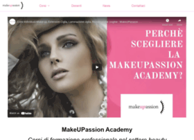 makeupassion.com