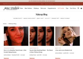 makeupblog.janeiredale.com