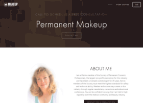 makeupbycecelia.com
