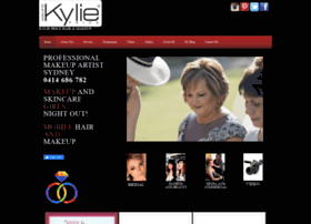 makeupbykylieprice.com.au